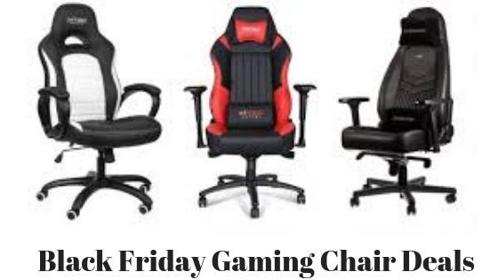 Excellent Gaming Pinwire Best Gaming Chair Deals On Black Friday Short Links Chair Design For Home Short Linksinfo