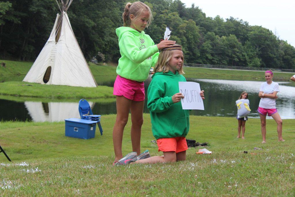 Tuesday 6/30 campcheerio Cheerios, Girls camp, Camping