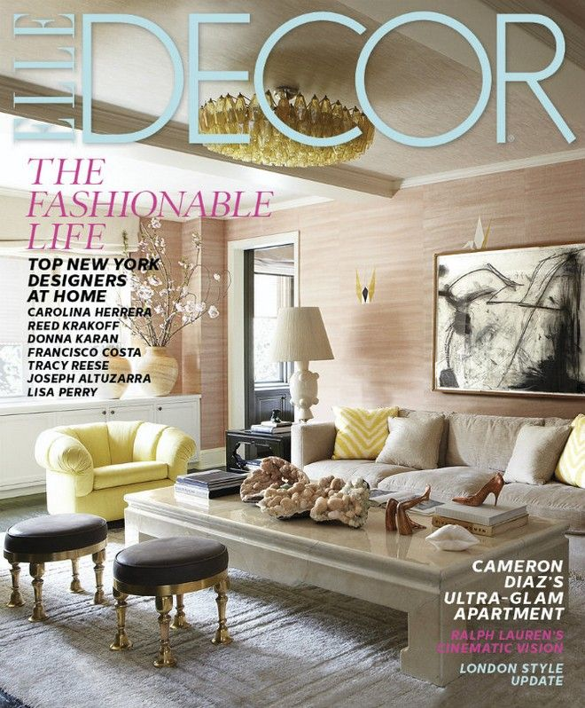 top 10 interior design magazines in the usa interior design magazine design magazine and elle decor - Interior Design Magazine Usa
