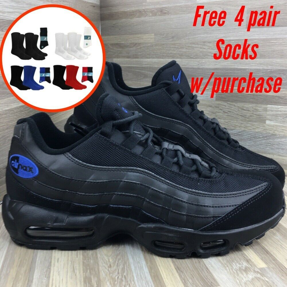 brand new 2a84e bde45 Nike Air Max 95 Black  Grey (BQ3168-002) Mens Size 11  fashion  clothing   shoes  accessories  mensshoes  athleticshoes (ebay link)