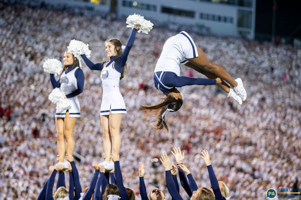 Penn states path to the college football playoff no