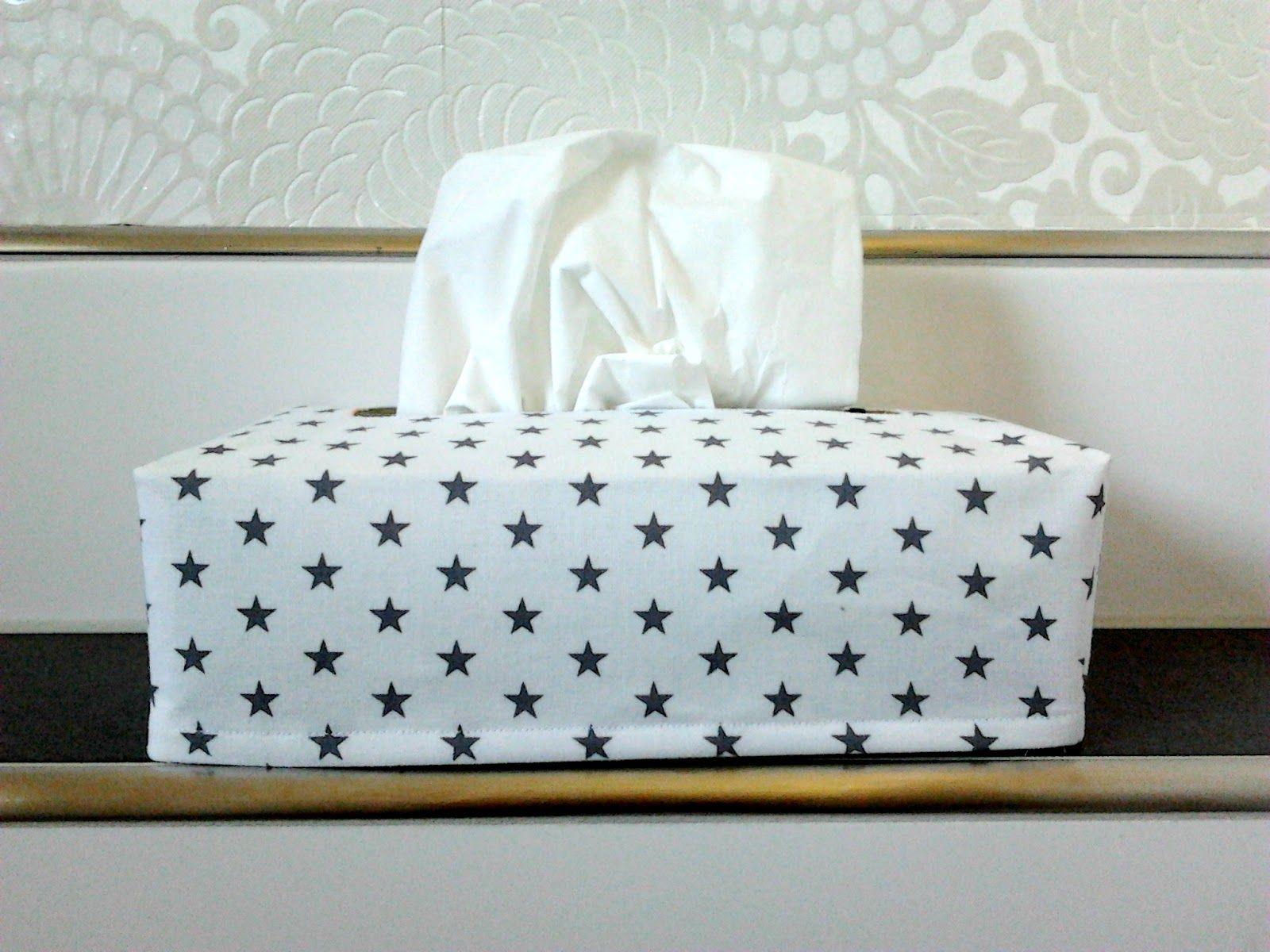 h lle f r kosmetikt cher box n hen deutsch pinterest box n hen und n hanleitung. Black Bedroom Furniture Sets. Home Design Ideas