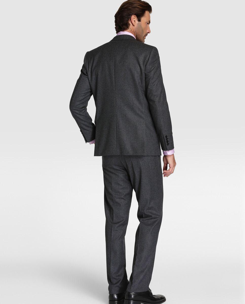 Mirto pantalones mirto madrid Traje regular hombre ropa outlet mirto de  Trajes comprar gris outlet rayas rr06Pdwx 4baa3e5b5ca9