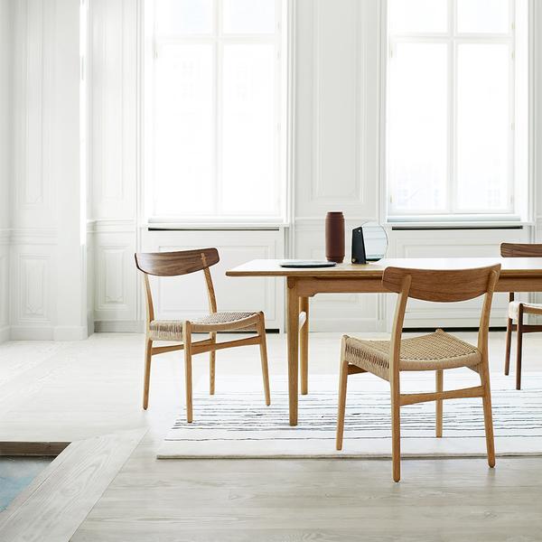 Ch23 Dining Chair Esstisch Design Altbau