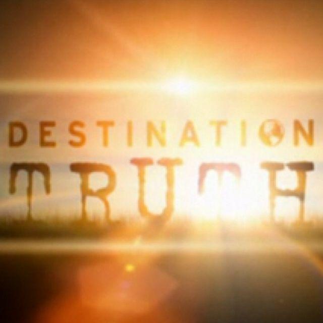 Syfy S Destination Truth Book Tv Truth Favorite Tv Shows