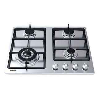 hob, buy home appliances, kitchen items, built in hob KBH 64 SS ...