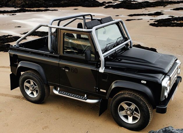 land rover 60 years - Google Search | Cars | Pinterest | Land rovers ...