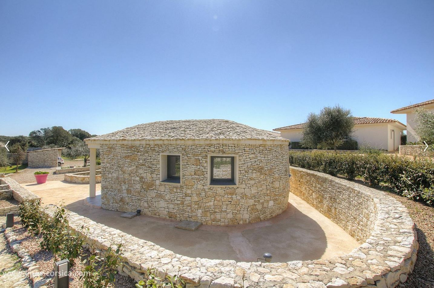 Chambre D Ha Tes U Barracun A Bonifacio Location De Vacances En Corse Le Sud Corse Site Officiel Ga Tes De France Corse Vacances Corse Gite De France Gite Rural