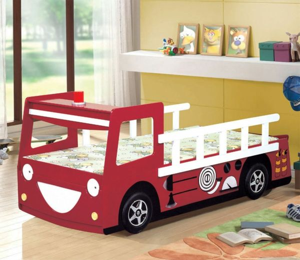 3998e3bf0068cd Top 10 der besten Kinderbetten fürs moderne Kinderzimmer