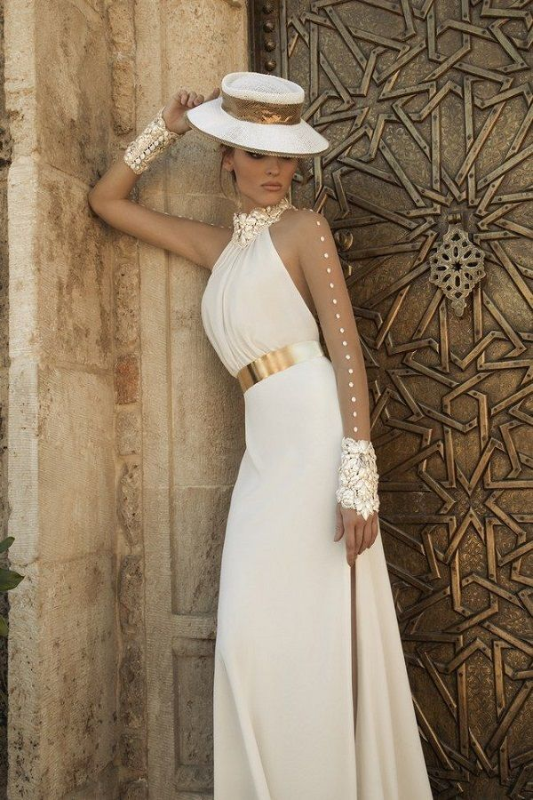 5 Rocking International Wedding Dress Designers | Galia lahav ...