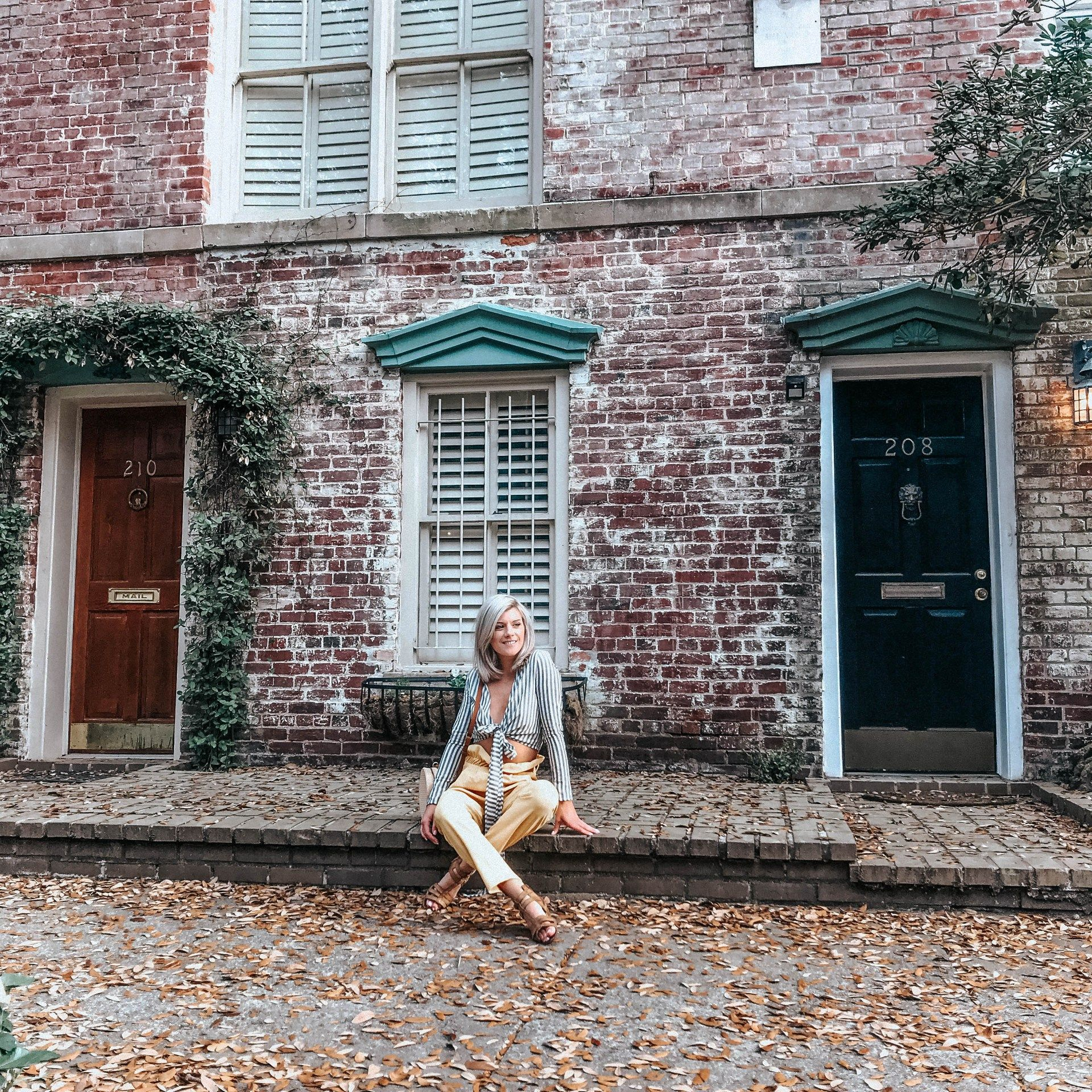 One Day In Savannah Here Are The Best Things To Do In Savannah Ga If You Only Have 24 Hours Savannah Chat Usa Travel Guide Travel Usa