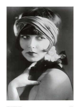 vintage jazz age #hairstyle inspiration