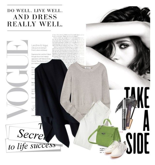 """""""Do well, live well and dress really well"""" by tjlillian ❤ liked on Polyvore featuring Chanel, Levi's, Vanity Fair, Acne Studios, T By Alexander Wang, Paige Denim, white, black, ootd and springfashion"""