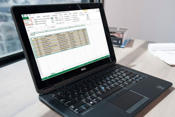 This list of 15 common Excel keyboard shortcuts will help you get
