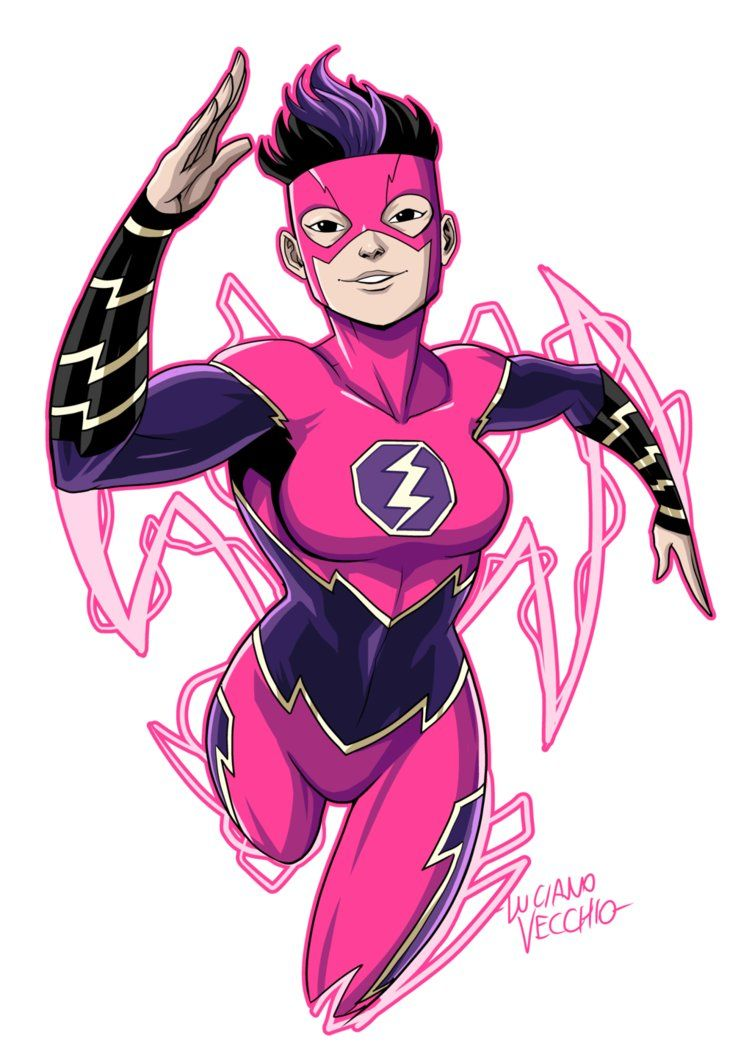 New Flash Of China By Lucianovecchio  Superheroes And -7817