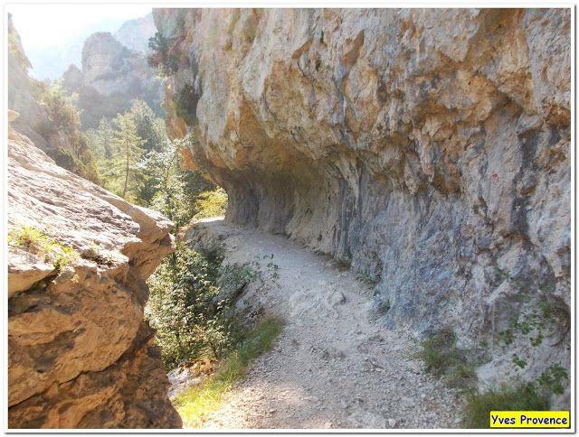 Gorges de Trevans - 6 juillet 2013 - 105594210211807871865 - Picasa Albums Web