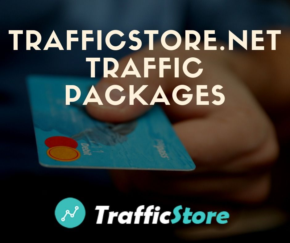 66cdd4379b Traffic Store have excellent sales   support with 24 7 services ready to meet  your needs anytime.Traffic store do not just send quality traffic