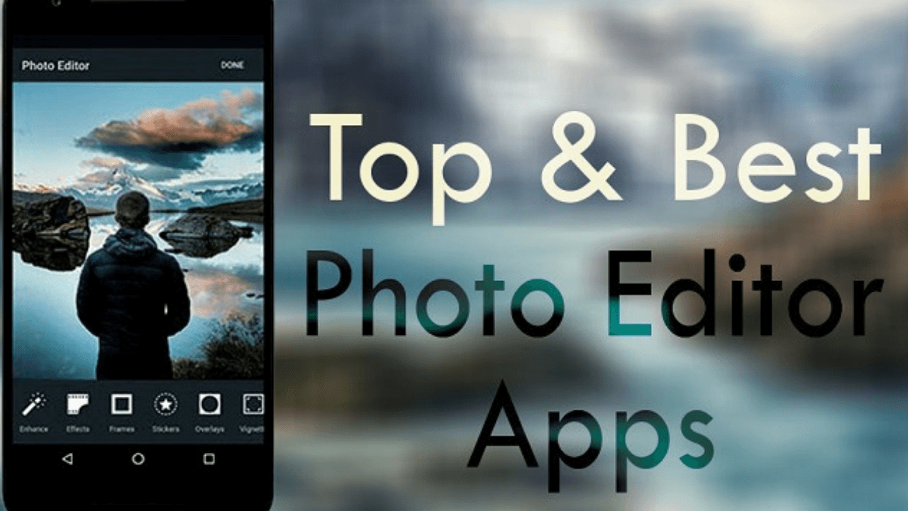 10+ Best Apps to edit photos effortlessly on your iPhone