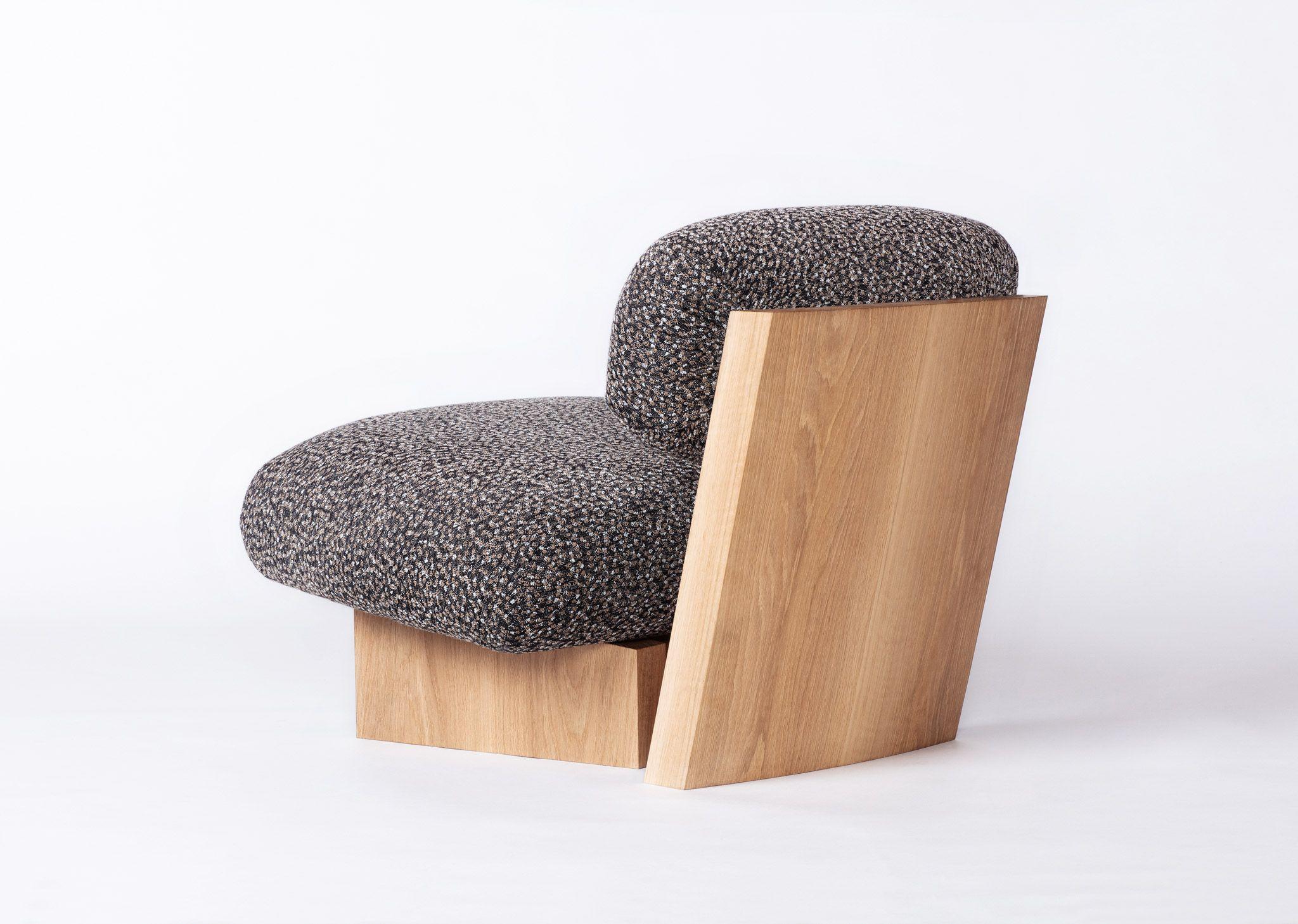 Jia Chair in 7  Chair, Furniture design, Diy furniture