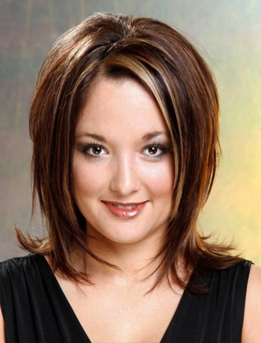 Hairstyles For Obese Women Trend Hairstyle And Haircut Ideas