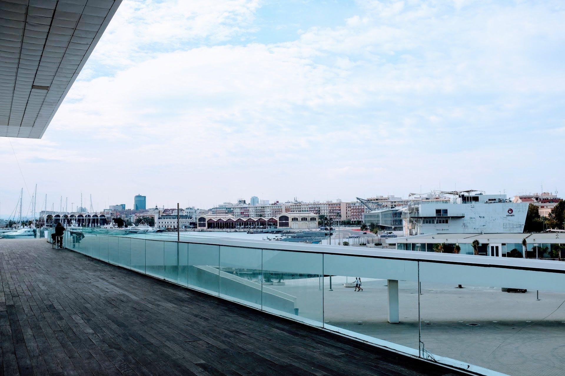 Valencia Spain Veles e Vents photography travel Ⓒ PASTELPIX