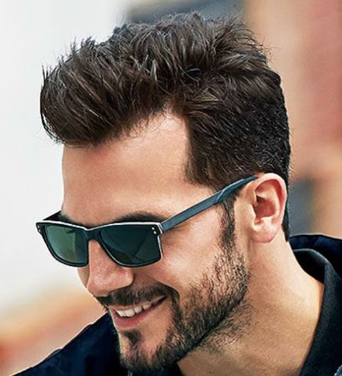35 New Hairstyles For Men 2019 Guide Menswear Clothes