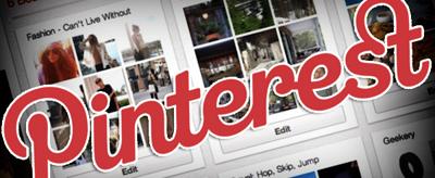 Pinterest: por que é importante a sua marca estar nele.