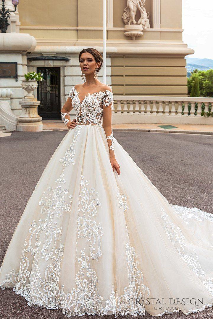 Pin uživatele Jackie C na nástěnce Bridal Dresses  46d38a1231