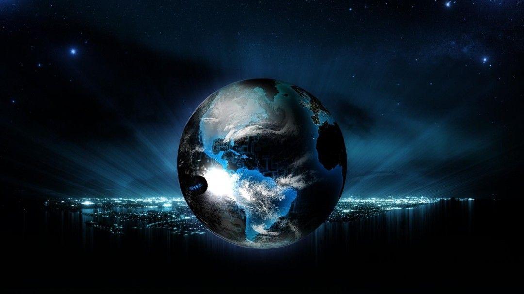 Background Hd Wallpaper Wallpaper Earth Wallpaper Space Cool earth wallpapers 4k