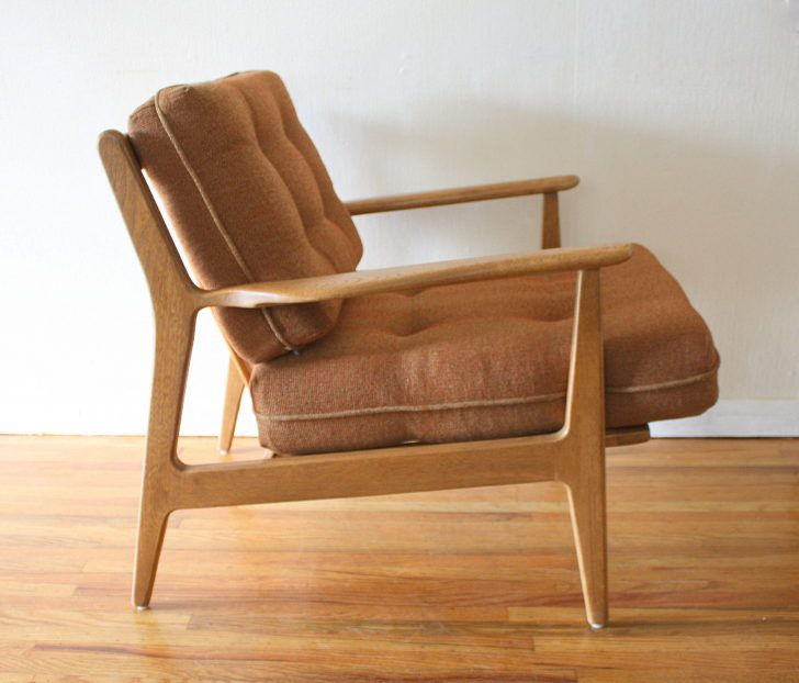 Furniture. Interesting Mid Century Furniture Atlanta Collection. Chair  Decorating Inspiration Come With Two Wooden