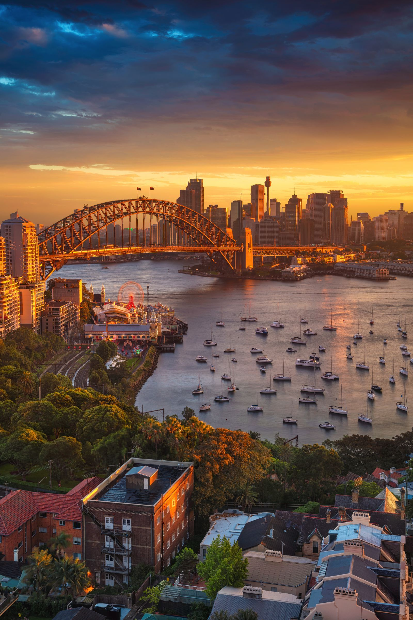 10 places to get the best views in sydney  australia