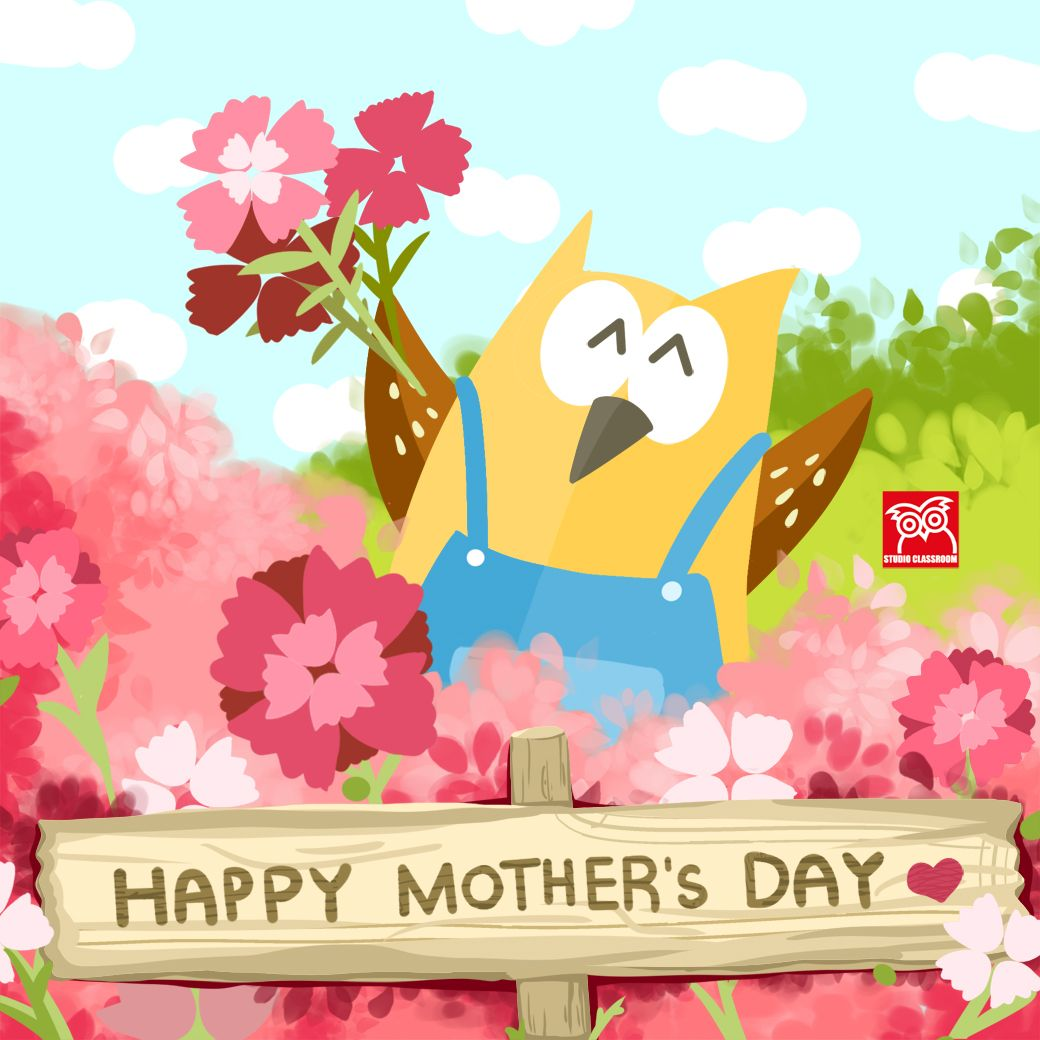 Happy Mother s Day English Learning