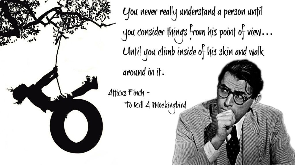 to kill a mockingbird quotes on We Heart It popular quotes