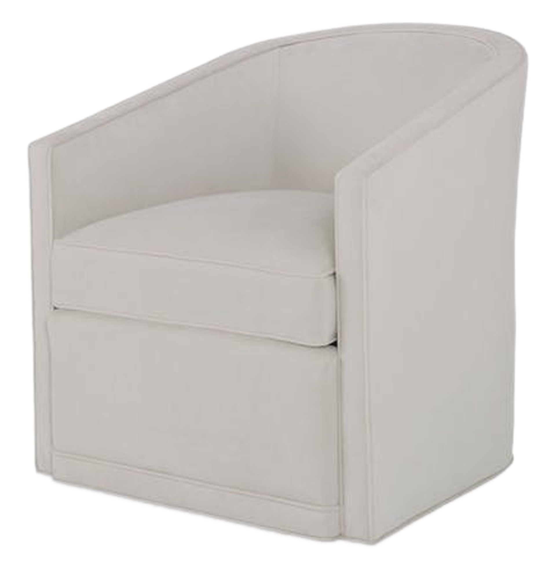 Buy Serge Bucket Chair by Kravet Quick Ship designer Furniture