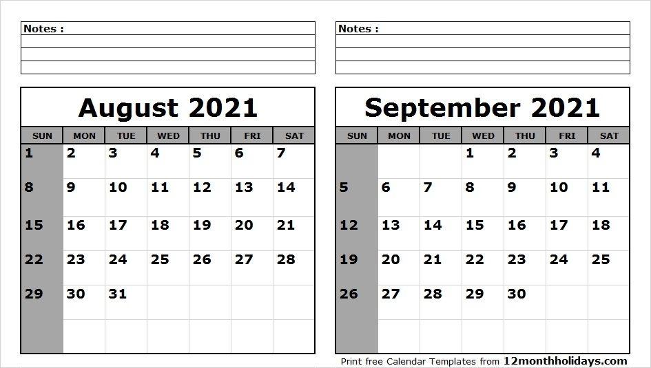 Blank Calendar December 2022.Blank September 2021 Calendar With Note In 2021 Calendar Template July Calendar 2020 Calendar Template
