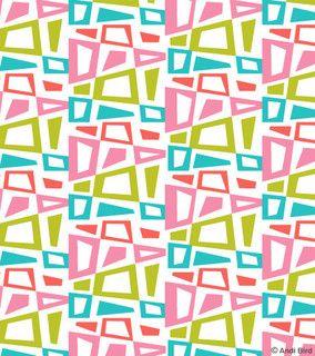 fun pattern. Checkmate.