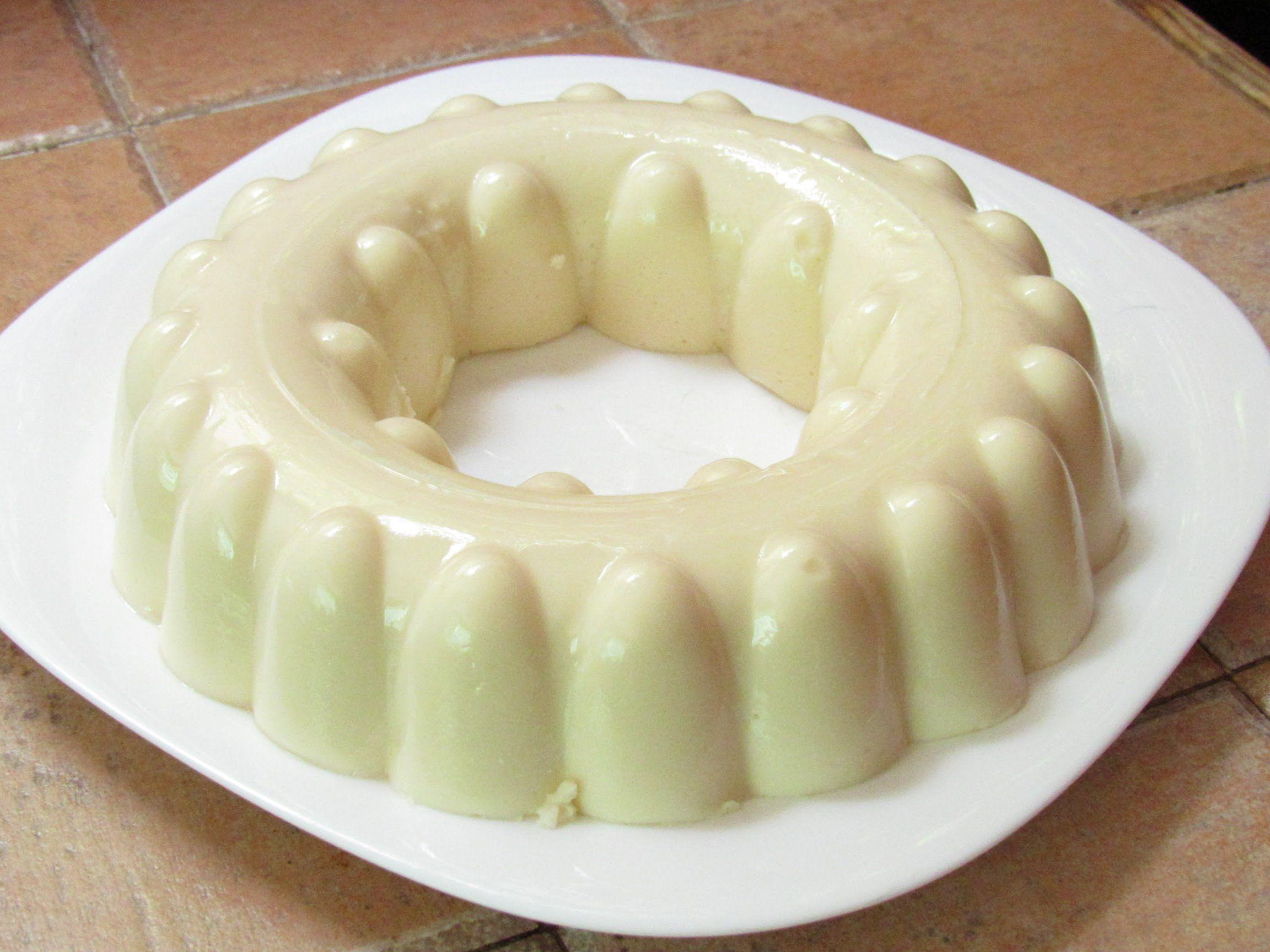 Photo of Milk jelly or condensed milk / FABI CEA