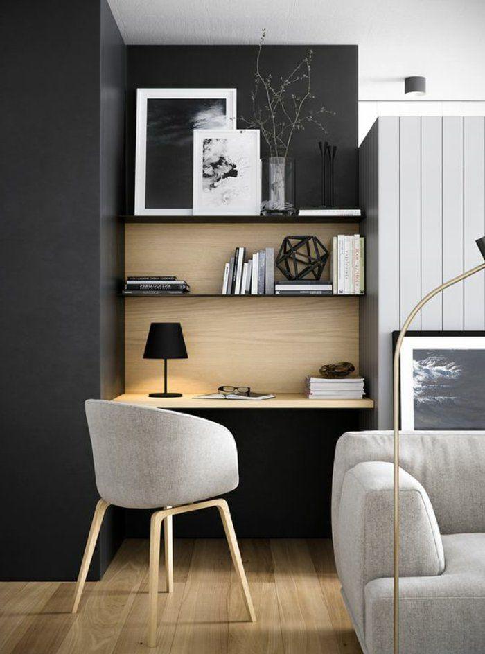 Comment choisir votre lampe de bureau design alin a leroy merlin interiores casas d cor - Lampe bureau alinea ...