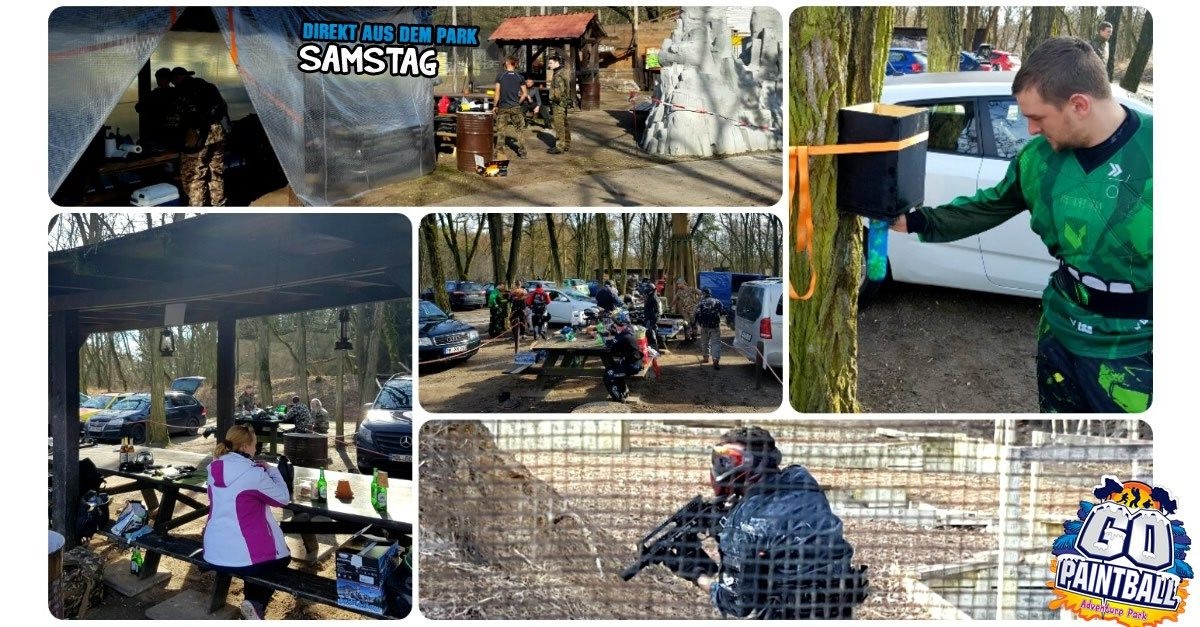 DIREKT AUS DEM GO PAINTBALL PARK: SAMSTAG 04.03.2017 #3 - #Action, #Adventurepark, #Berlin, #Bestoftheday, #Brandenburg, #Follow, #Followme, #Freizeitpark, #Friends, #Fun, #gopaintballadventurepark‪, #Gotcha, #Happy, #Like, #Magfed, #Me, #Paintball, #Paintball4Life, #paintballberlin‬, #Paintballer, #Paintballfeld, #Paintballspielfeld, #Perfektertag, #Photooftheday, #Picoftheday, #Selfie, #Spaß, #Winter, #Woodland - http://www.go-paintball.de/direkt-aus-dem-go-paintball-p