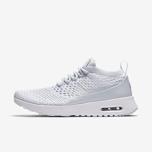 air max thea flyknit homme