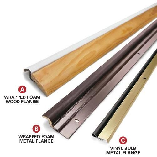 Did You Know That A 1 8 Inch Gap Under Your Door Can Lead To The Same Heat Loss And Higher Energy Bil Weather Stripping Door Weather Stripping Weatherstripping