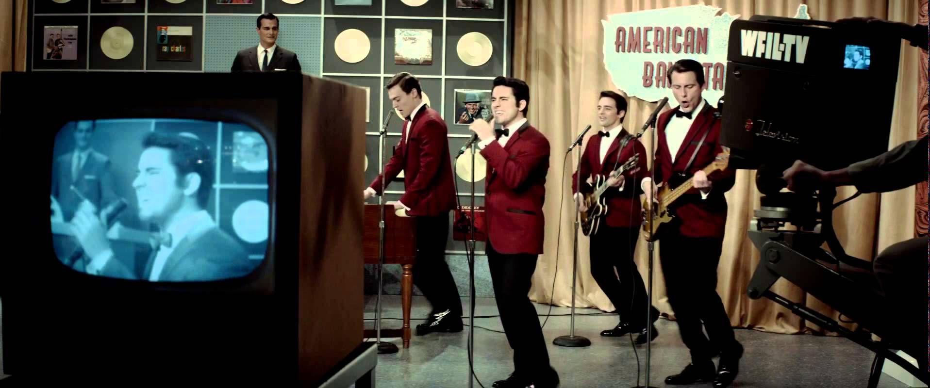 Sherry Performance - Jersey Boys Movie | Jersey Boys