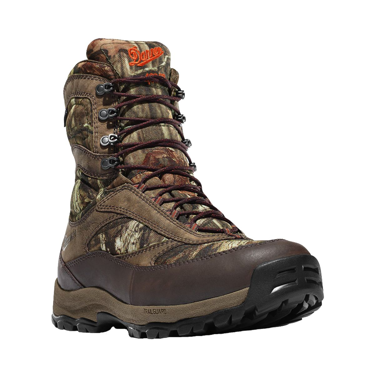 """Danner Women's High Ground 8"""" Boot Boots, Hiking boots"""