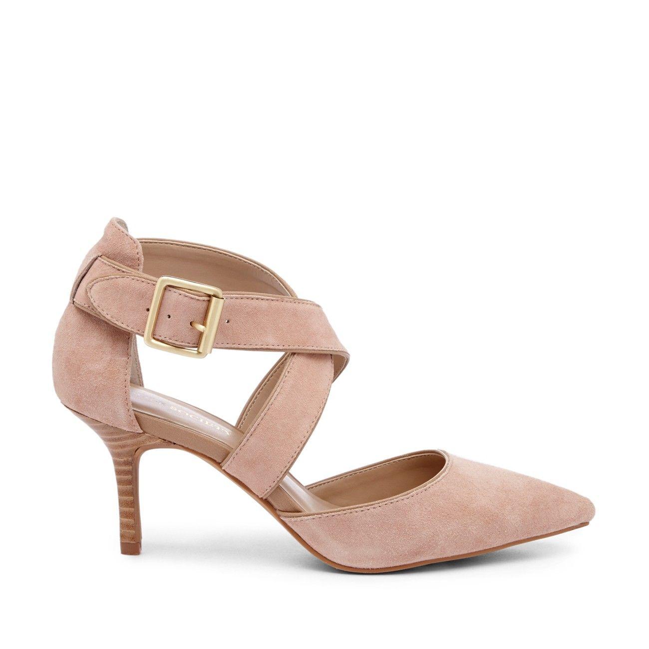 52373c73 Pin de Alecia Mancuso en Wear It | Zapatos, Zapatos dama y Moda y ...