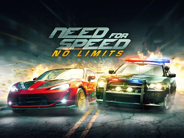Need for Speed No Limits MOD APK (Unlimited Money) Download it using