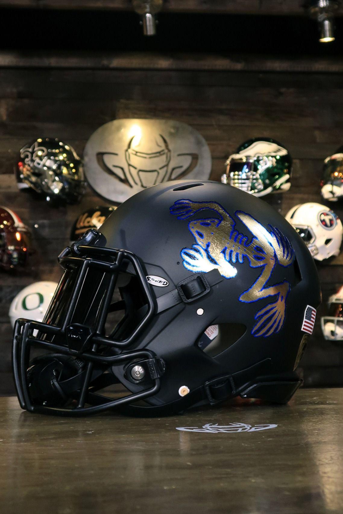 Best ucla helmet ever in 2020 football helmets custom