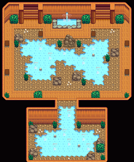 Bath House Hot Spring Mod at Stardew Valley Nexus - Mods and