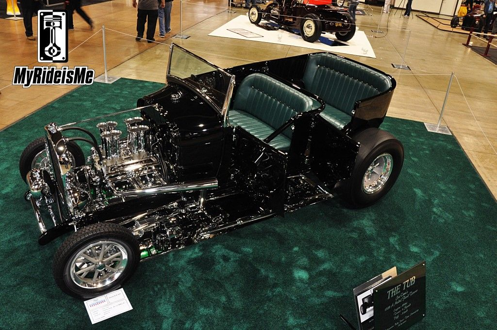 2013 America S Most Beautiful Roadster Contender Australian Hot Rod Roadsters Hot Rods Grand National