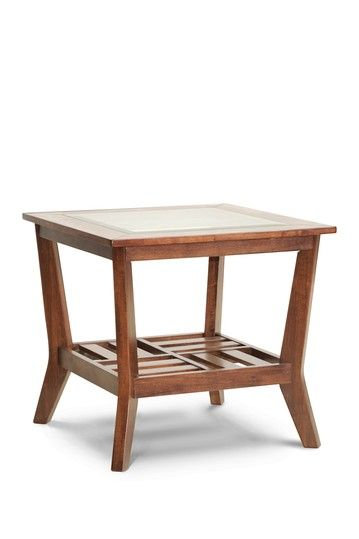 Pin by Kimberley Stanislas on Home | Modern end tables