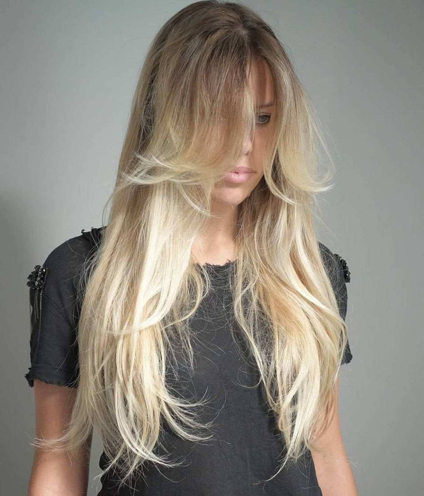 40 Long Hairstyles And Haircuts For Fine Hair Long Thin Hair Haircuts For Fine Hair Long Hair Styles